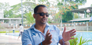 """Sri Lanka swimming will develop with the coaches"" – Manoj Abeysinghe"