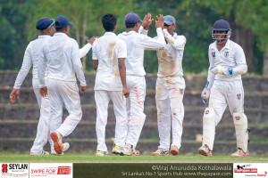 Match-fixing allegations rock Sri Lanka Domestic Cricket translated