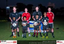 LLS-TAFA. Club football