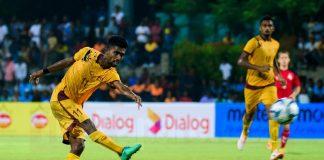 Sri Lanka vs Macau