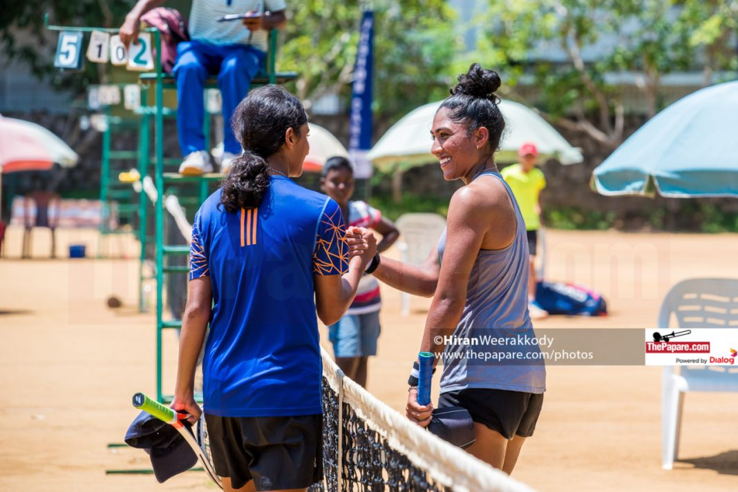 Anjalika Womens Final Colombo Championships
