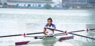 Josephian Sculling Regatta 2016 - Day Two