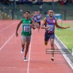 Junior National Athletic Championship