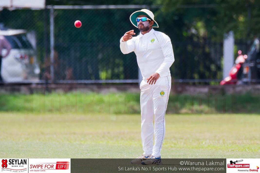 Nipun Karunanayake to lead Sri Lanka President's XI