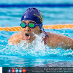 Sri Lanka Schools Swimming & Diving Championship 2016 - Day 2