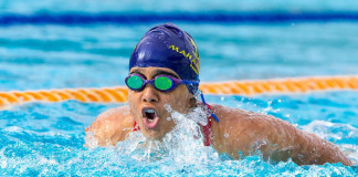 Sri Lanka Schools Swimming & Diving Championship 2016 - Day 2