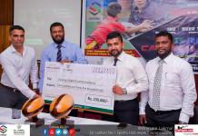 Synergy Rugby & Football Academy