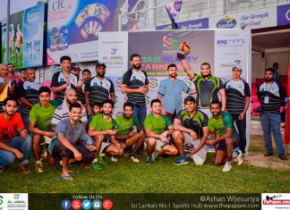 Synergy Rugby Tag 7s
