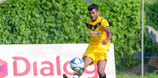 Nagoor leaves Colombo for Navy translated