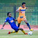Defenders FC v Saunders SC - Week 8 - Dialog Champions League 2018