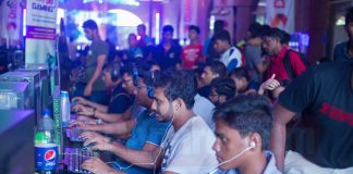 Dialog Gaming Inter School e-Sports Championship Day 02