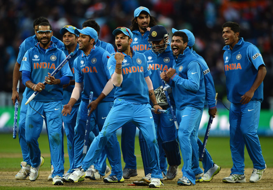 the popularity and craze of cricket in india Cricket is one of the most popular games in india the young and old alike are affected by this game it is not a native game of india the british who.