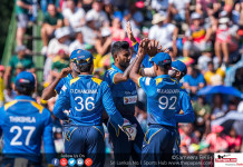 Sri Lanka v South Africa 2nd T20 report