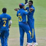 Sri Lanka v Australis U19 Cricket 1st youth ODI