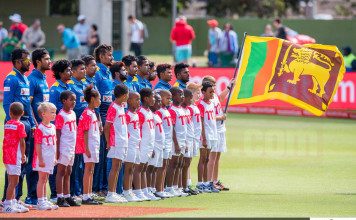 Cricketry - Sri Lanka lacked an out-of-the-box strategy