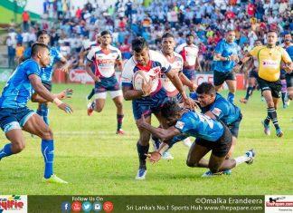 Singapore to play Kandy