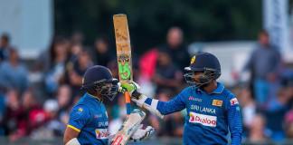 Sri Lanka v South Africa 4th ODI report