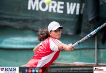 U19 Inter School Tennis Championship 2016 - Day 5