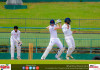 Eng Lions v SL A 4th Day