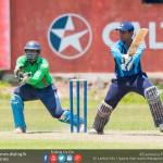 Chilaw Marians vs Navy - SLC U23 Cricket Q/F 3
