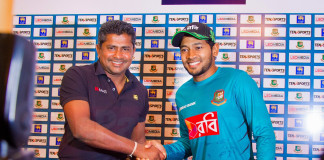 Bangladesh vs Sri Lanka - Press Conference Article