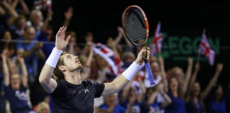 Djokovic, Murray target Davis Cup quarter-final showdown