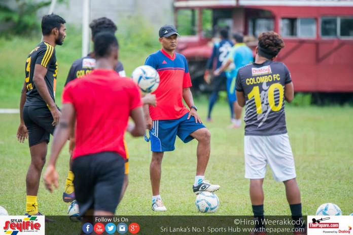 CFC pre match