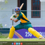 Edulink v ACBT - Redbull Campus Cricket Tournament 2016