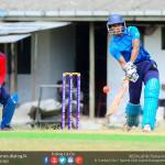 KDU v ANC - Redbull Campus Cricket Tournament 2016
