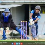 NIBM v Saegis - Redbull Campus Cricket Tournament 2016