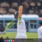 Sri Lanka v Bangladesh 1st Test day 4