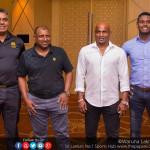 I now believe in the structure at Sri Lanka Cricket - Asanka Gurusingha