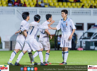 Japan trounce Bhutan; rain washes out Sri Lanka - Nepal