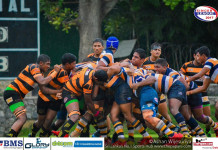 St Peter's College v D.S.Senanayake College