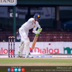 Sri Lanka v Bangladesh 2nd test day 3