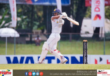 My best century in Test cricket – Chandimal