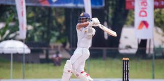 My best century in Test cricket – Chandimal