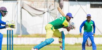 SLC Inter District Cricket Tournament