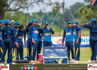 Sri Lanka to train in Diyatalawa & Kandy ahead of Champions Trophy