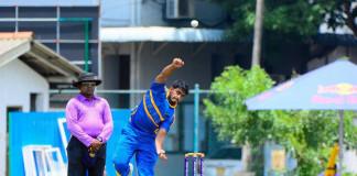 APIIT v St. Aloysius - Redbull Campus Cricket 2016