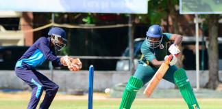 Saracens SC v Centralized CC - Under 23 T20 Cricket Tournament