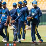 Sri Lanka to train in Diyatalawa
