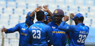 Emerging Asia Cup Finals