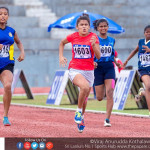 33rd Mercantile Athletic Meet 2016 - Day One