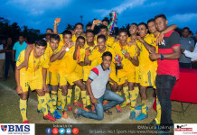 Kelaniya Football League 2016 - Finals