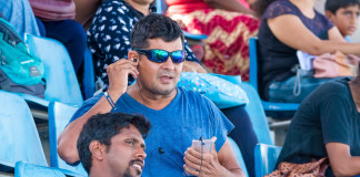 Feature article of Sri lankan swimmer Julian Bolling