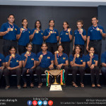 South Asian Basketball Champions 2016