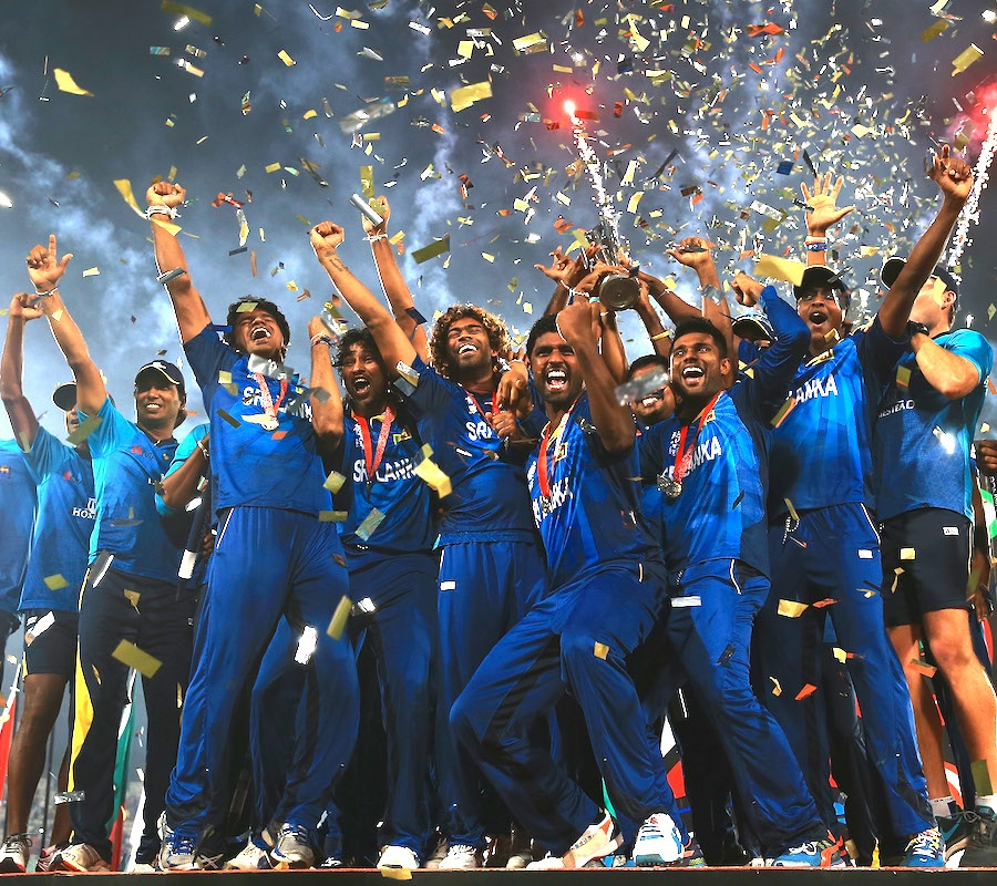Sri Lanka Miss Direct Qualification For T20 World Cup 2020
