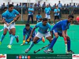 Hockey - Sri Lanka AF vs Bangladesh AF - 15th May 2017