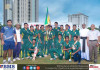 Sebastian's College crowned U17 Cricket Champions